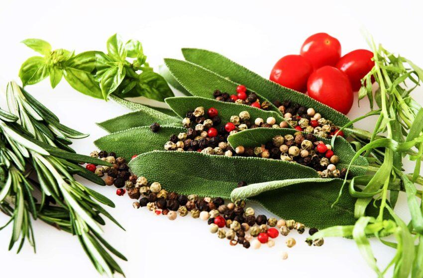 Cardo mariano ed altre erbe aromatiche: mitologia e leggende