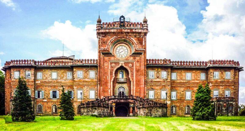 Castello di Sammezzano 800x429 - Cosa vedere in Toscana in autunno e in inverno