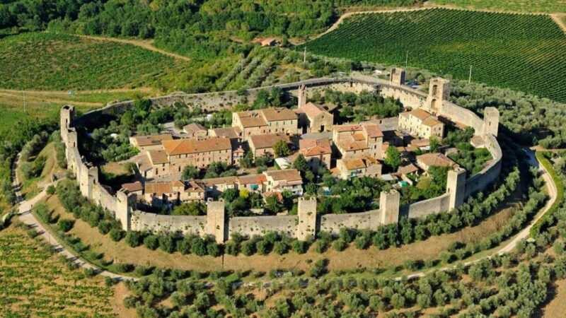 Monteriggioni 800x450 - Cosa vedere in Toscana in autunno e in inverno