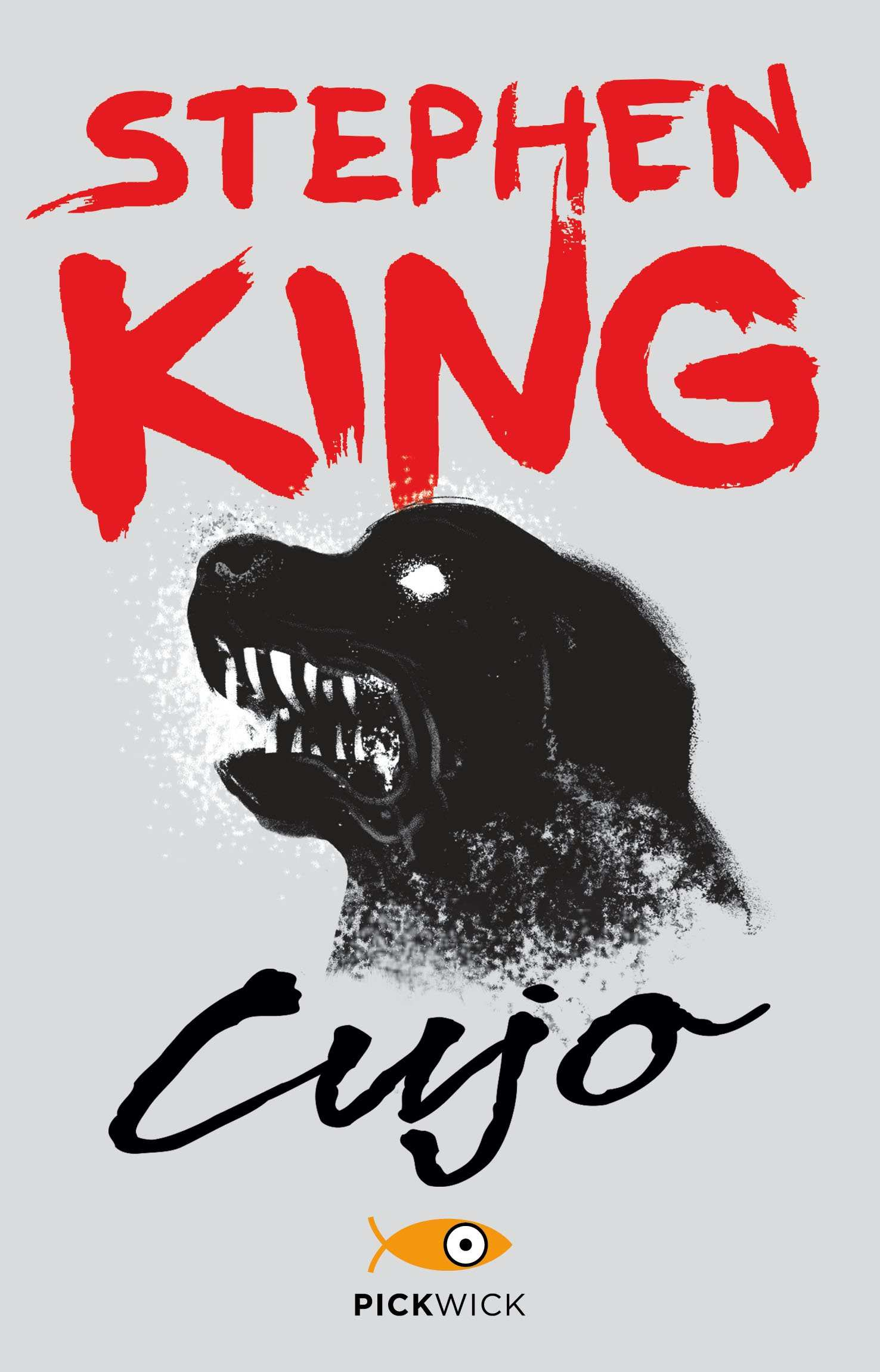 cujo di stephen king il libro 1 - Cujo di Stephen King il libro e la recensione