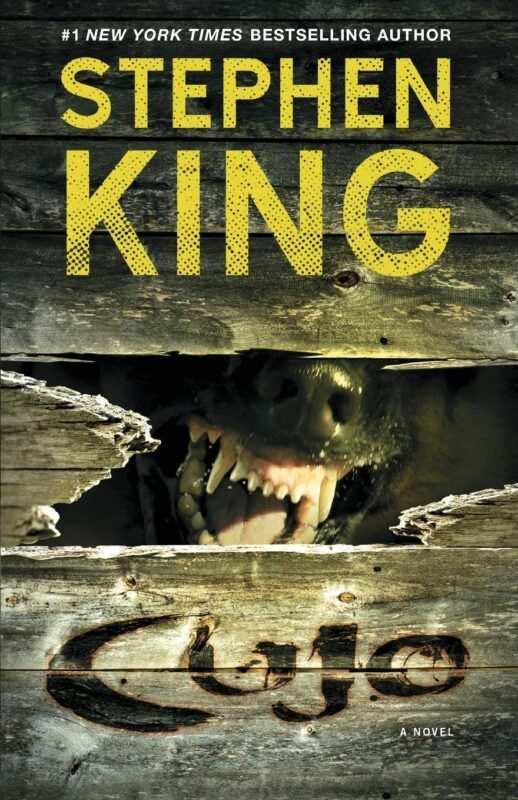 cujo di stephen king il libro 518x800 - Cujo di Stephen King il libro e la recensione