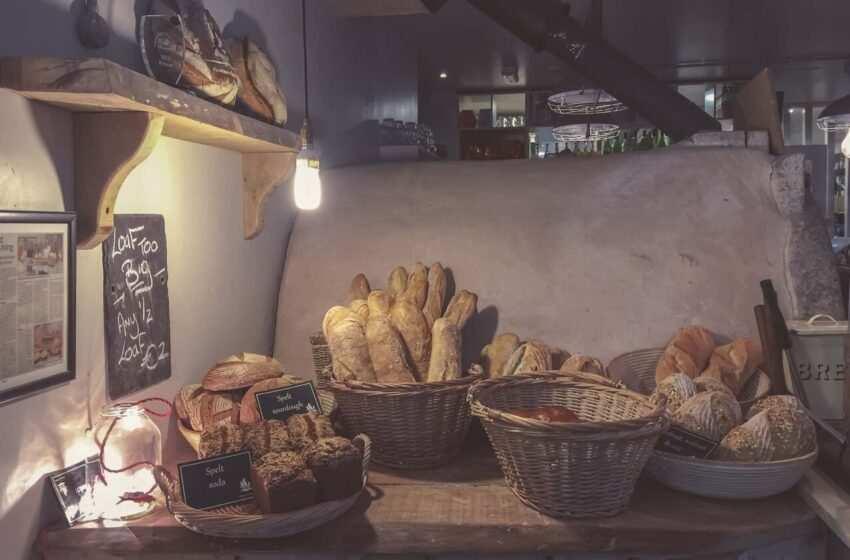 Curiosità e tipologie del pane del Nord Italia