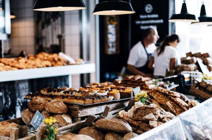 Tipi di pane: dalle farine, al sale, al lievito