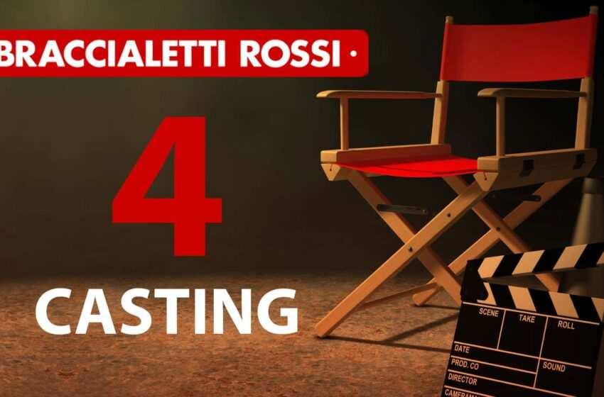 Come partecipare ai casting di Braccialetti Rossi 4