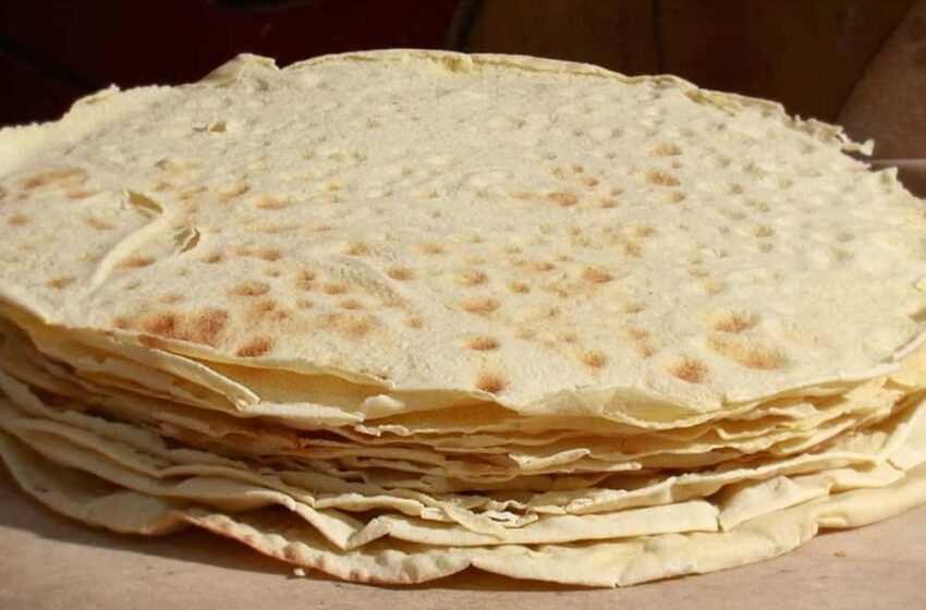 Tutto sul pane carasau: storia, preparazione ed utilizzi