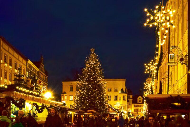 alto adige mercatino di natale vipiteno 800x533 - Vacanze di Natale? Io vado in Alto Adige