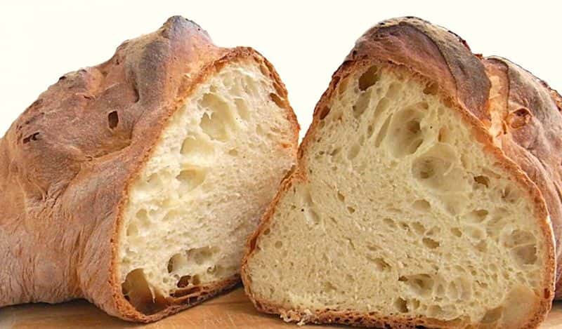 pane di matera - Tipi di pane italiani per regione