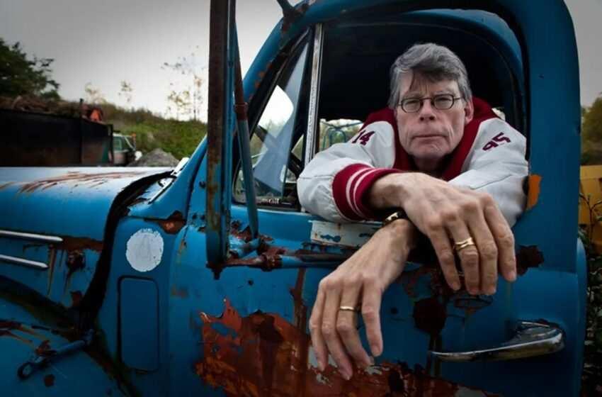 Stephen King: tutto quello che volevate sapere sul re dell'horror
