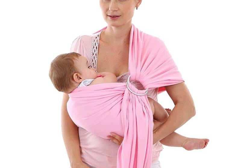 Fascia porta neonato: orientarsi alla scelta