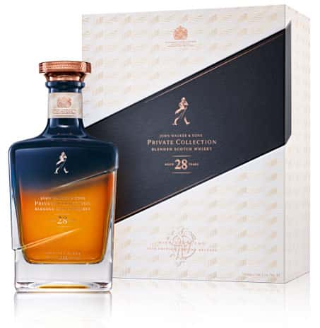 Johnnie Walker: il blended whisky di alta qualità