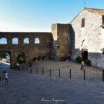 Montemerano piazza chiesa 150x150 - Montemerano cosa vedere, guida per la visita