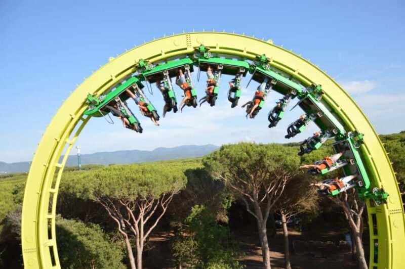 cavallinomatto 800x532 - Parchi di divertimento i migliori in Italia