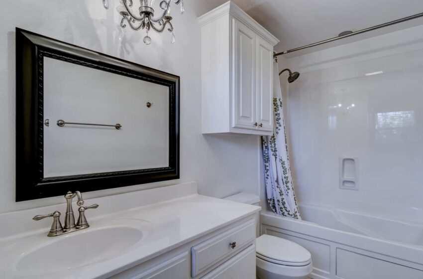 Specchio da bagno: come scegliere quello giusto