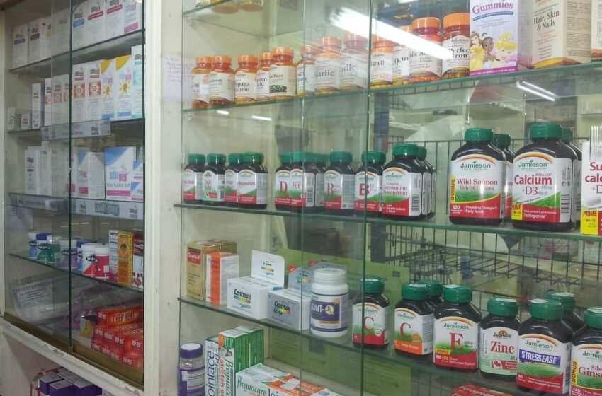Farmacie online: il boom di vendite nel 2020