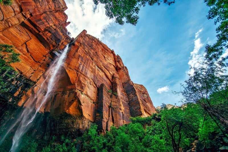 parchi usa west yosemite 800x533 - Tutti i consigli pratici per visitare i parchi USA far west