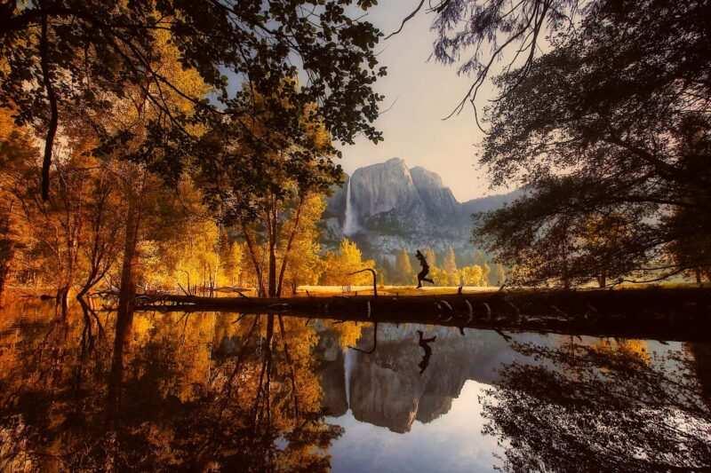 yosemite parchi usa west 800x533 - Tutti i consigli pratici per visitare i parchi USA far west