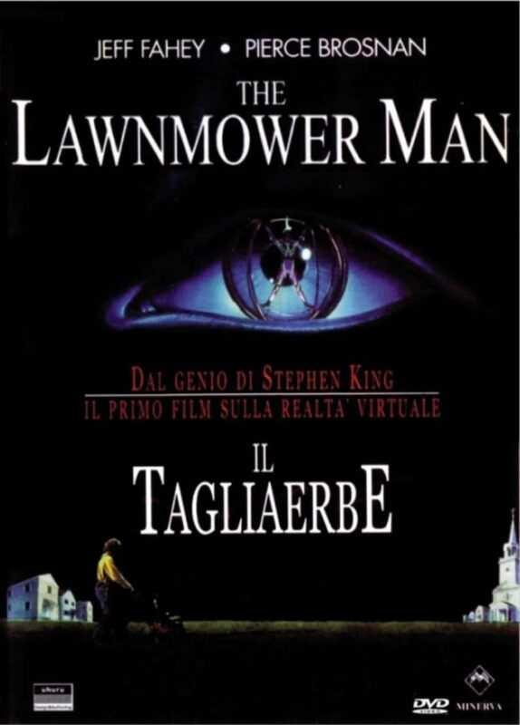 il tagliaerbe stephen king 574x800 - Il film flop tratti dai romanzi di Stephen King