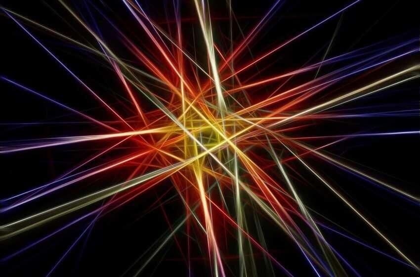 La storia del Laser: da Einstein ai laser quantistici