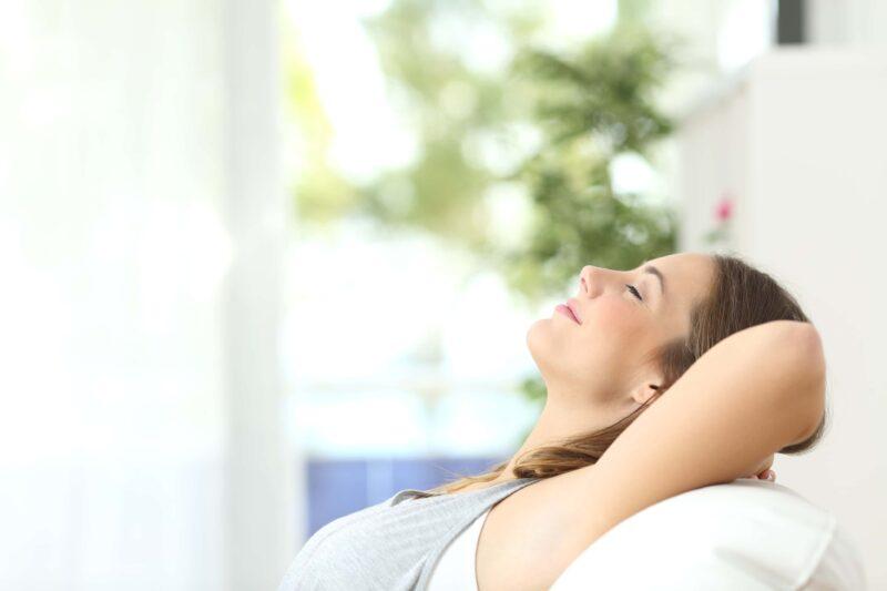 mantenere la casa fresca 800x533 - Come mantenere la casa fresca in estate (la guida)