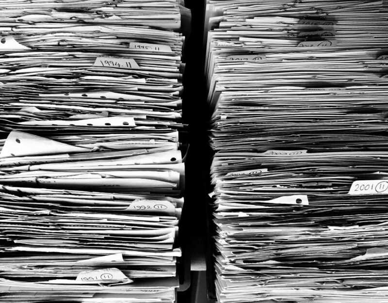 archivio al top come organizzare bene larchivio in ufficio 800x625 - Archivio al top: come organizzare (bene) l'archivio in ufficio