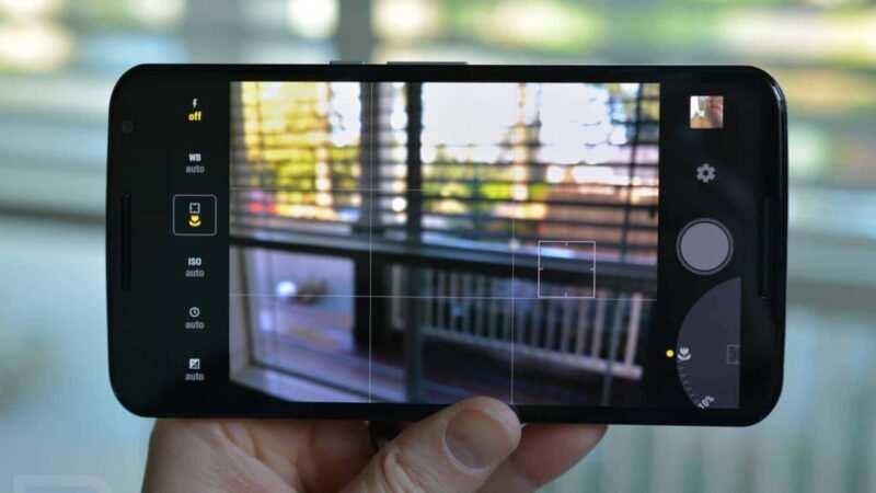 come scattare belle foto con lo smartphone raw 800x450 - Come scattare belle foto con lo Smartphone