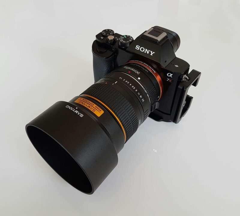 fotocamere mirrorless migliori sony 800x720 - Perché scegliere le fotocamere mirrorless