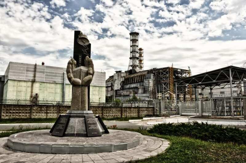 pripyat Chernobyl 800x531 - Chernobyl natura ed ambiente, l'altra faccia della medaglia