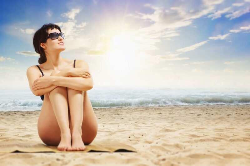 sole pelle protezione nei 800x533 - Mappatura dei nei, come preparare la pelle per l'estate