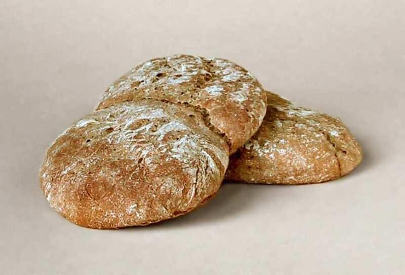 Vinschgauer 800x542 - Curiosità e tipologie del pane del Nord Italia
