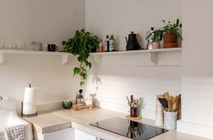 I trucchi per pulire la cucina che tutti dovremmo conoscere
