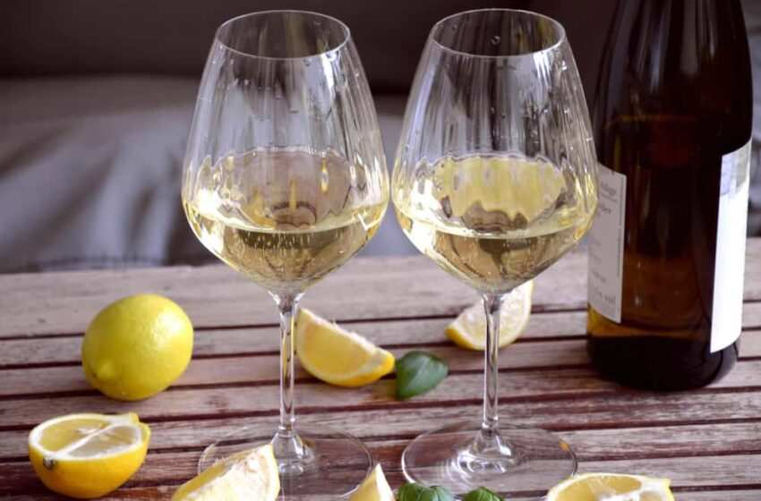 Come conservare un vino nel modo giusto