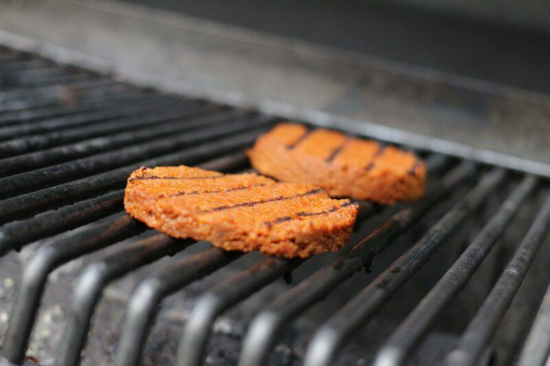 seitan hamburger 800x533 - Seitan ricette e mille modi per cucinarlo