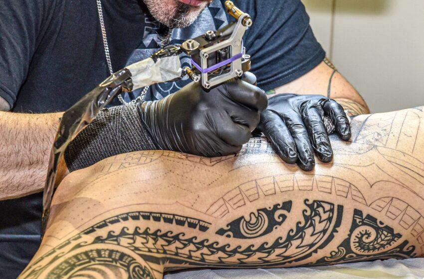 Tatuaggi Maori il vero significato di una moda senza tempo