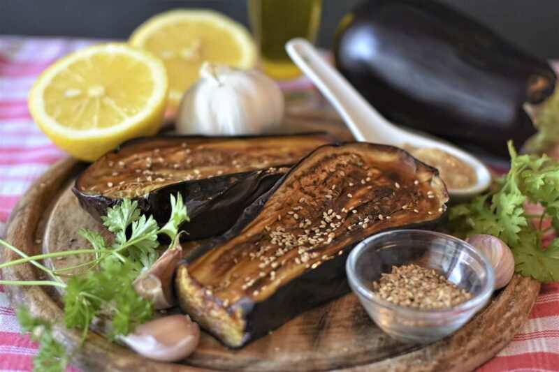 melanzane grigliate 800x533 - Melanzane ricette facili e veloci da preparare