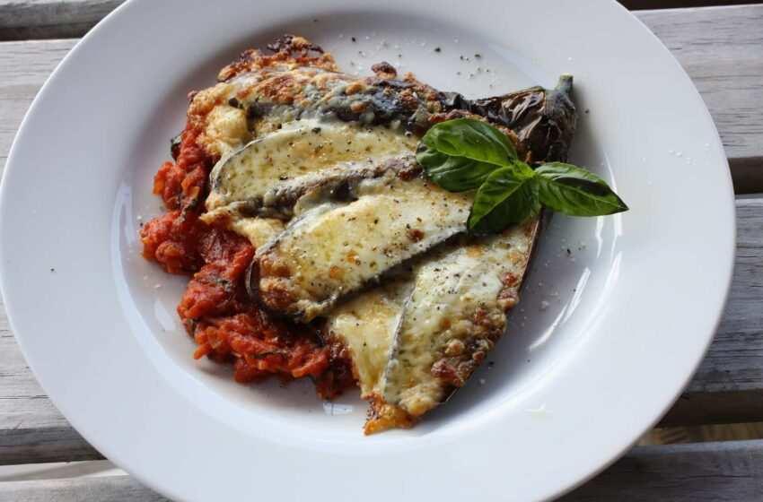 Melanzane ricette facili e veloci da preparare
