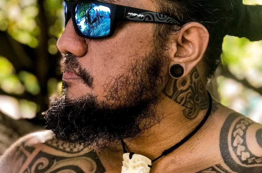 I tatuaggi maori più richiesti: simboli e significato (maori tattoo)