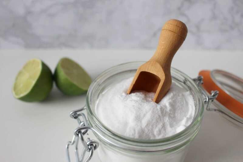 bicarbonato di sodio 800x533 - Bicarbonato di sodio contro le malattie delle piante