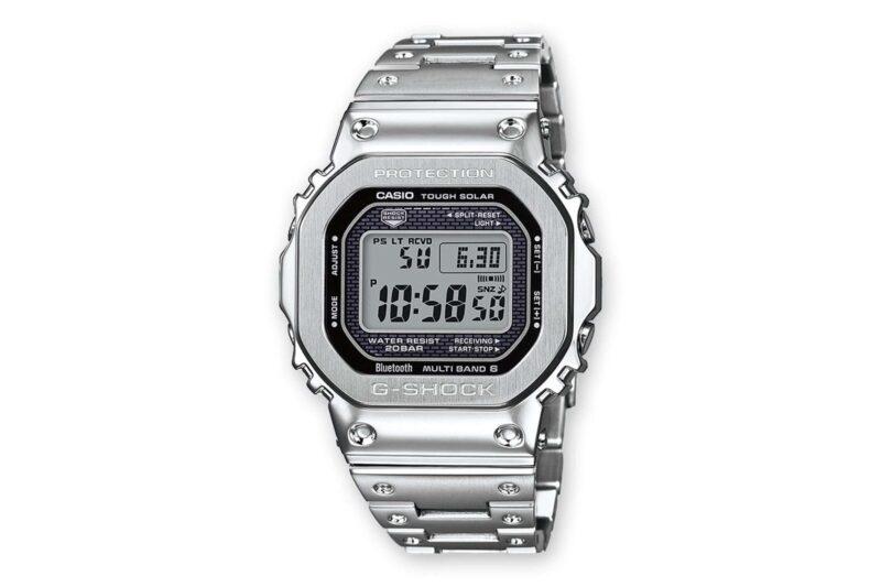 casio g shock GMW B5000D 800x533 - Orologi Casio G-Shock: i migliori da acquistare